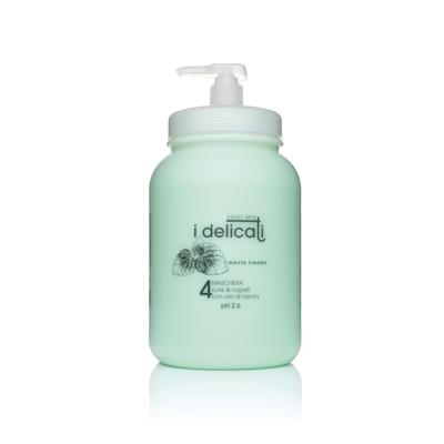 Šampon menta